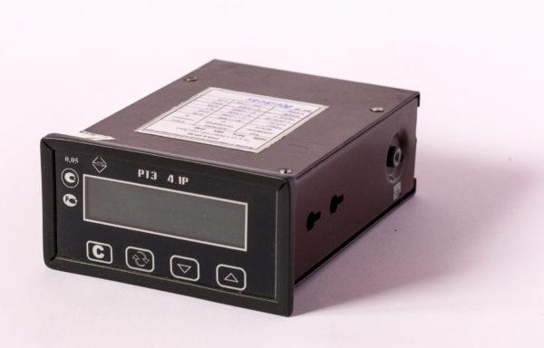Высокоточный прибор измерительный и регулирующий РТЭ-4.1Р