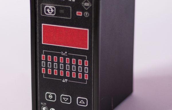 Прибор измерительный и регулирующий РТЭ-4.8